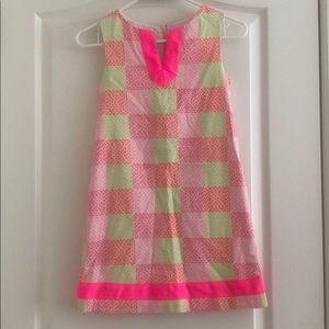 Vineyard Vines Girls Size12 Dress